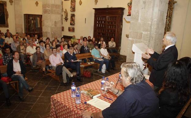 Juan Martín Díez «El Empecinado» visto por Juan Pedro Recio