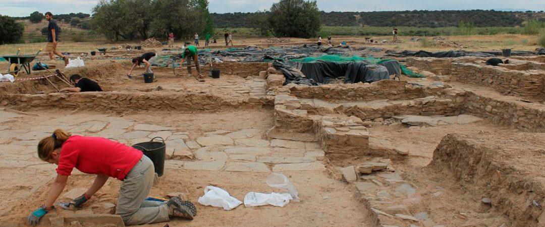 al-Balat, vida y guerra en la frontera de al-Andalus (Romangordo, Cáceres)