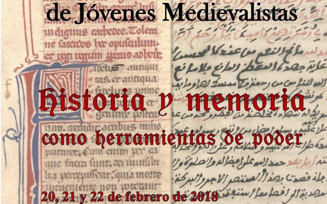 La memoria islámica y judía de Extremadura en el VI Congreso de Jóvenes Medievalistas 2018
