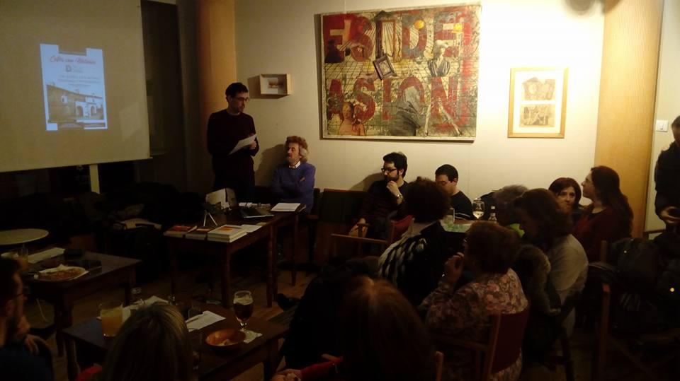 Los judíos de Cáceres, protagonistas de la I edición de «Cafés con Historia»