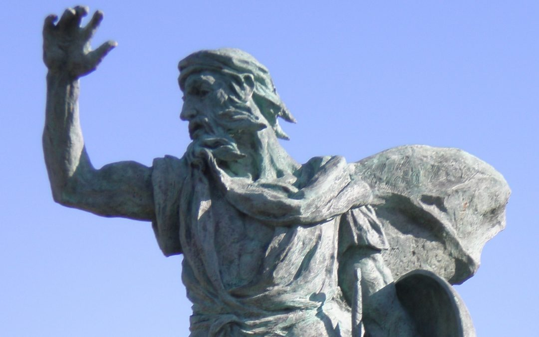 La ruta transfronteriza «Ibn Marwan, fundador de Badajoz y Marvão», en las Jornadas Europeas de Patrimonio 2018
