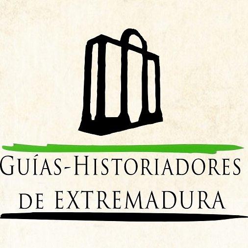 Presentación oficial de Guías-Historiadores de Extremadura a las instituciones públicas
