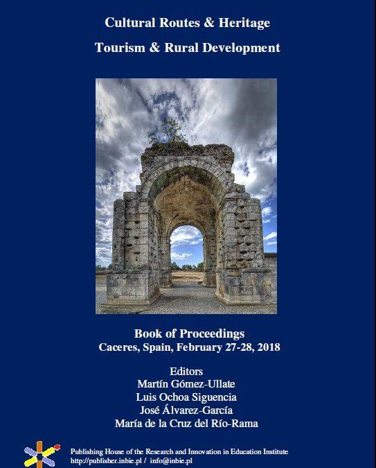 Turismo, Patrimonio e Historia en Extremadura. Reflexiones de Carlos Marín y Juan Rebollo