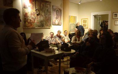 La Extremadura medieval, «terra castellorum», en la IV edición de Cafés con Historia
