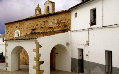 La ermita de San Antonio: historia, arquitectura y devoción en Cáceres