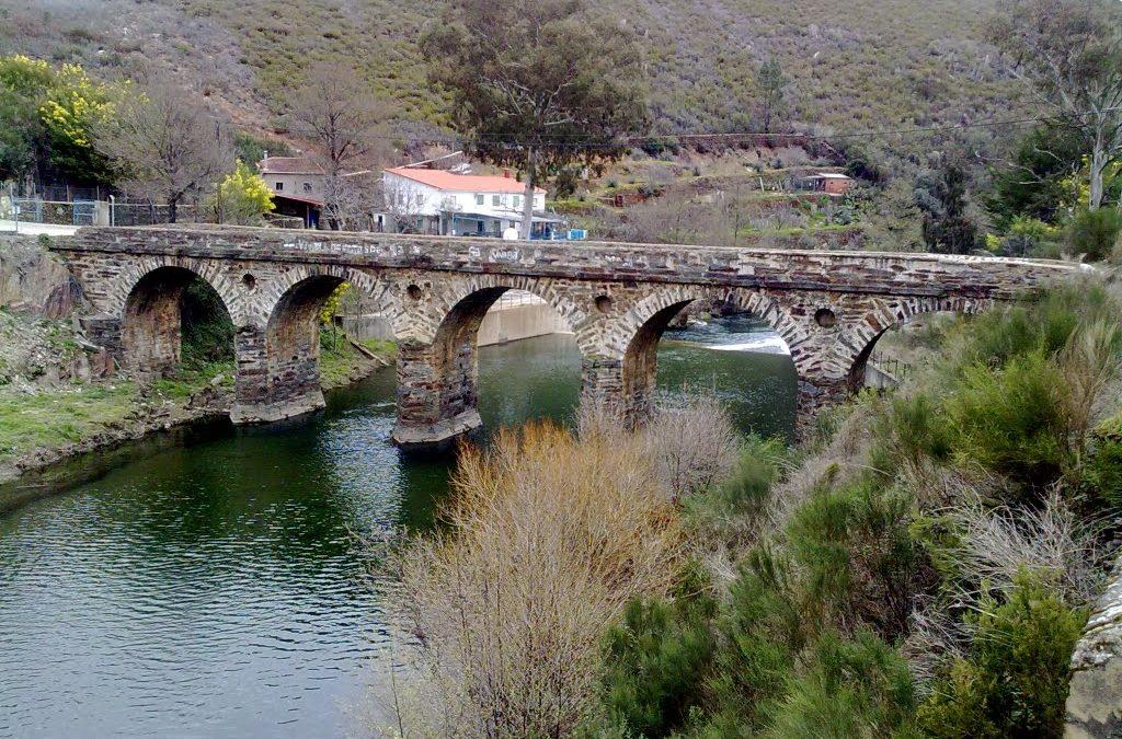 Historia de la Transierra leonesa en Casar de Palomero (Cáceres)