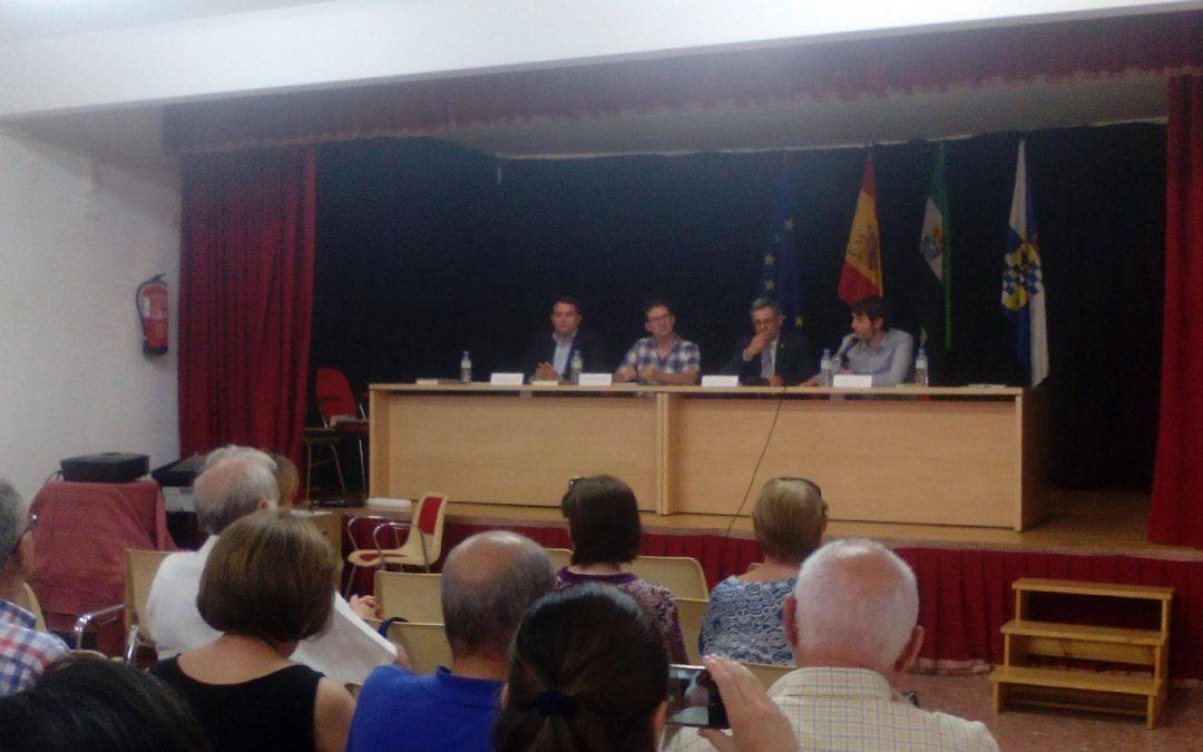 Sobre la VI Asamblea General de Cronistas Oficiales de Extremadura