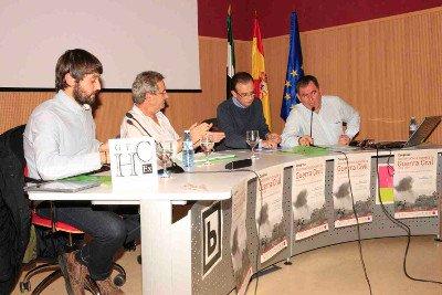 El Carlismo extremeño durante la Guerra Civil española, en el XIV Encuentro Historiográfico del GEHCEx