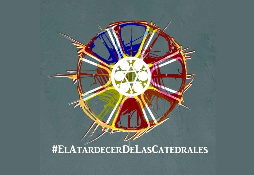 El Día Internacional de las Catedrales en Cáceres: «El atardecer de las catedrales»