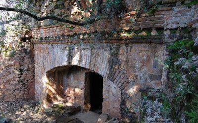 El «Arca del Agua» de Guadalupe
