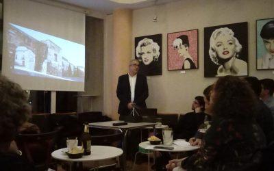 VI edición de «Cafés con Historia». Coria, la catedral desconocida