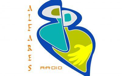 Entrevista a Antonio Cancho Sierra en Radio Alfares de Torrejoncillo (Cáceres)