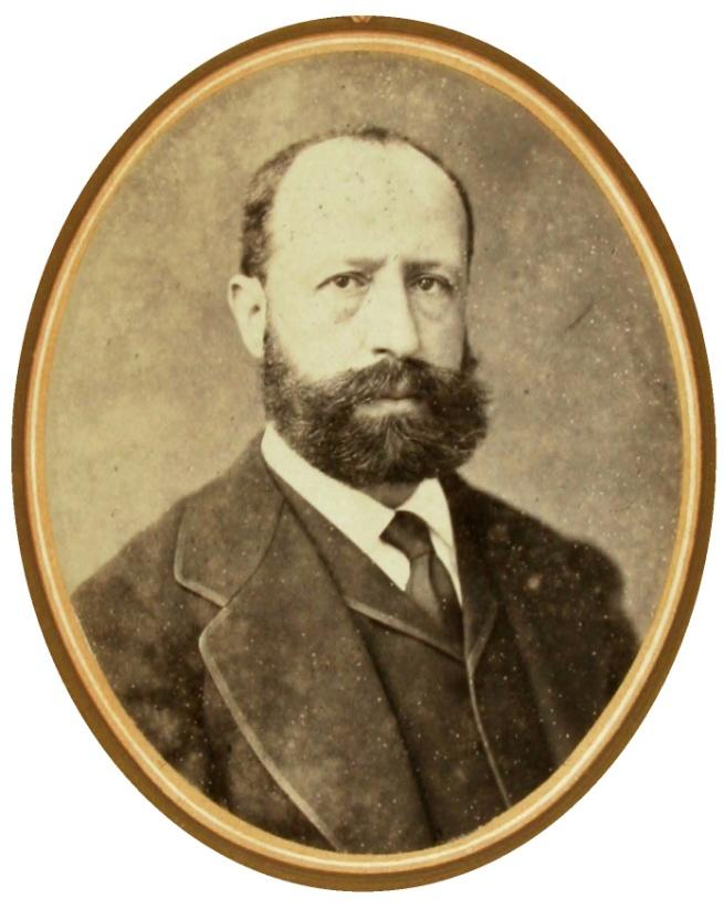 Retrato de Miguel Jalón y Larragoiti, Marqués de Castrofuerte