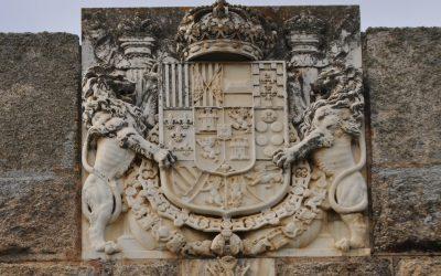 Diez escudos interesantes de Extremadura