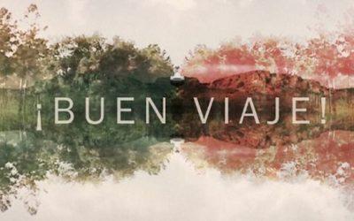 Cicerones de «¡Buen Viaje!», de Canal Extremadura TV