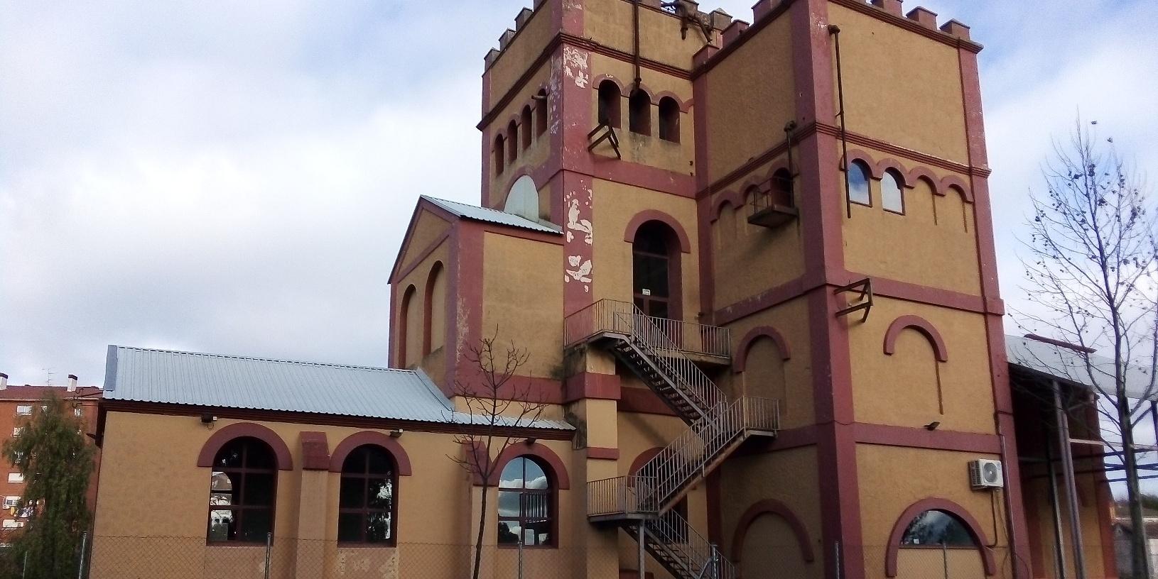 Centro de Interpretación de la Minería en Cáceres