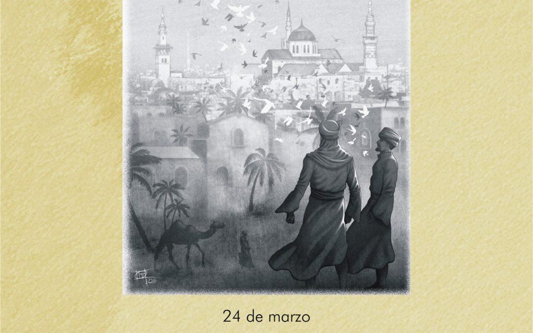 La peregrinación a La Meca de un mudéjar emeritense, en los Seminarios Mecenas on line de Mérida