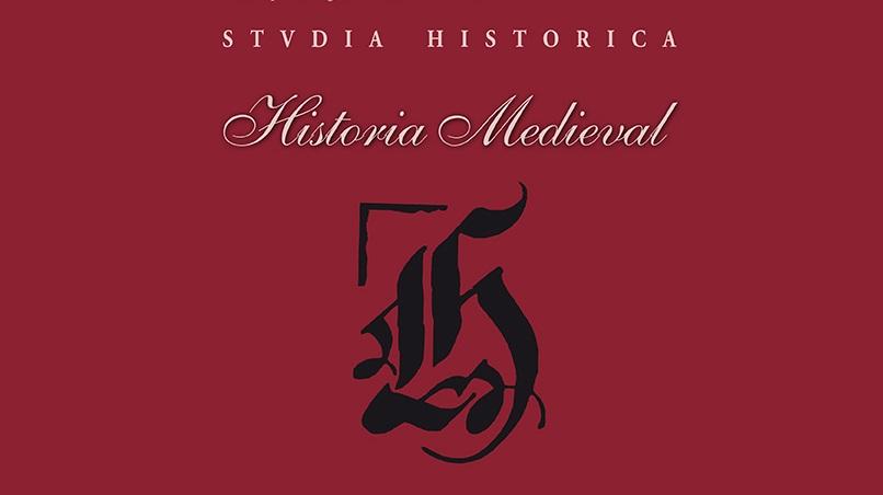 Logo de la revista Studia Historica de la Universidad de Salamanca